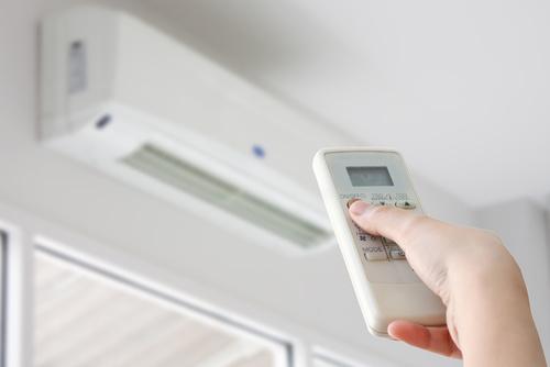 Klimatyzacja i wentylacja